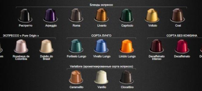 Где лучше купить капсулы для кофемашины?