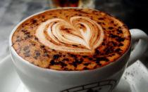 Поговорим о кофе…